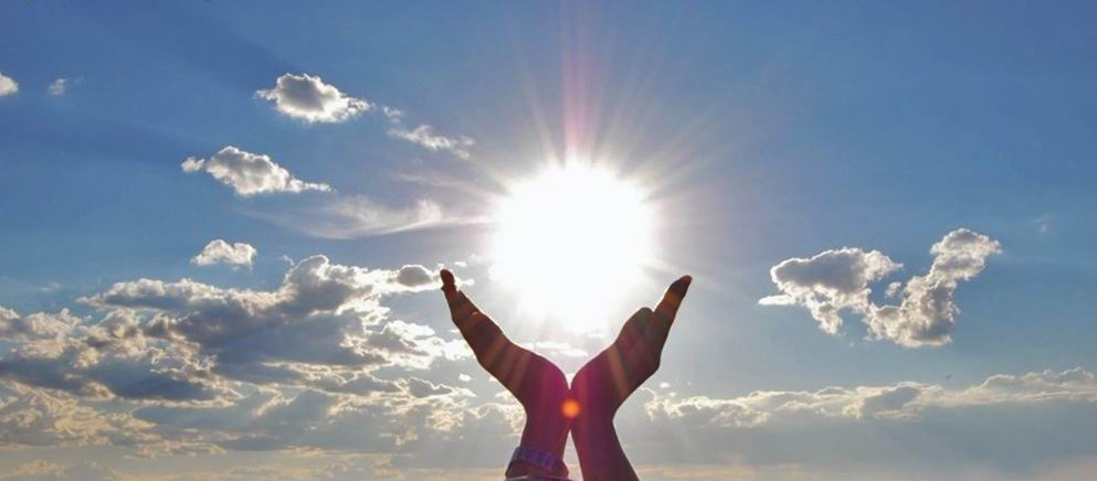 Need A Better Energy Source? Try The Sun!